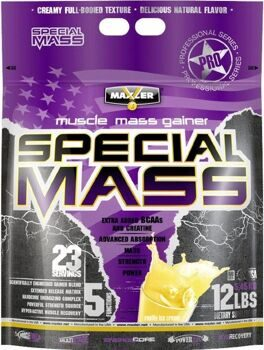 Special Mass Gainer 5450г
