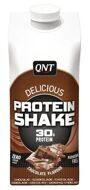 DELICIOUS Whey protein SHAKE 330мл