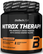 Nitrox Therapy 340г