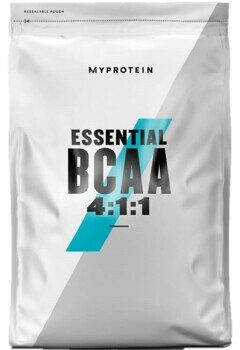 Essential BCAA 4:1:1 1000г