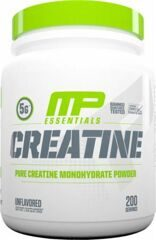 Creatine Unflavored 1000г