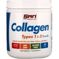 Collagen Types 1 & 3 201г