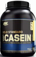 Optimum Nutrition 100% Casein Gold Standard 1820гр