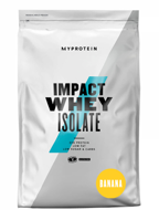 Impact Whey Isolate 1000г