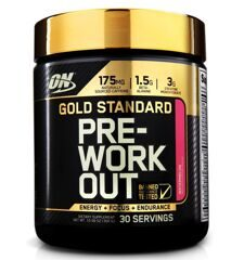Gold Standard PRE-Workout 300г