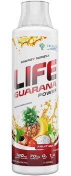 Guarana power concentrate 500мл