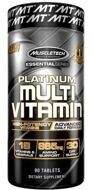 Platinum Multivitamin 90т