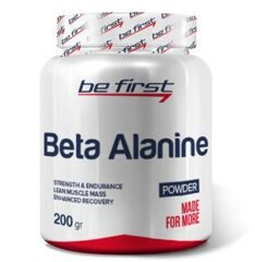Beta Alanine Powder 200г