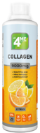 Collagen concentrate 9000 500мл
