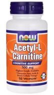 Acetyl L-Carnitine 500mg 50к
