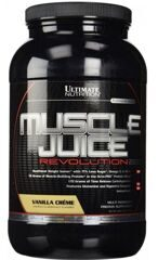 Muscle Juice Revolution 2600 2120г