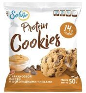 Protein Cookies 50г