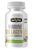 Marine Collagen Complex 90к