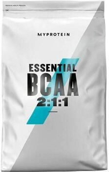 Essential BCAA 2:1:1  1000г