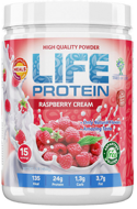 LIFE Protein 454г