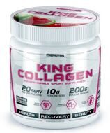 Kingprotein Collagen 200г
